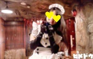 【完全素人44】JDマリナ19才その2、あのアイドル級美少女がSMホテルで変態のおもちゃに!!直腸洗浄、アナル開発、緊縛生挿入(完全顔出し)